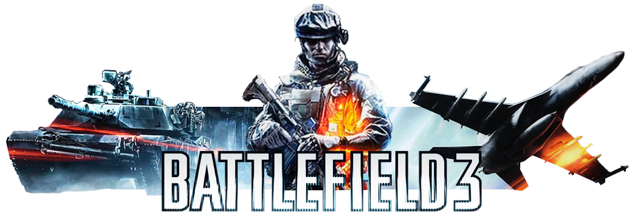 World-Hack Organization Battlefield 3 Server